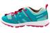 VAUDE Splasher II schoenen Kinderen turquoise